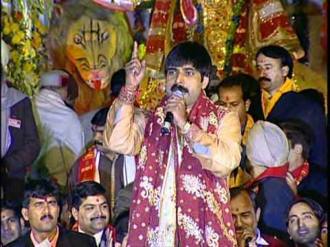 Kathin Hai Maa Ki Bhakti Karna [Full Song] Aimil Bhagwati Jaagran- Live Jagran Kangra- Part-1