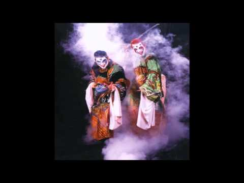 The Cryptic Collection 3 by Twiztid [Full Album]