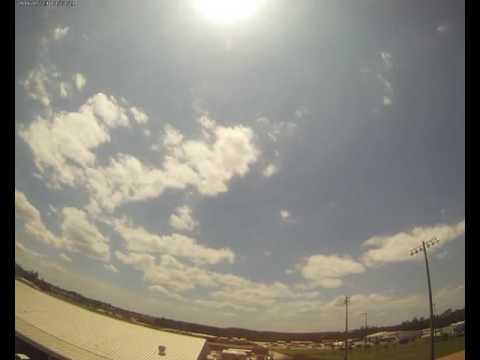 Cloud Camera 2016-05-23: Flagler Palm Coast High