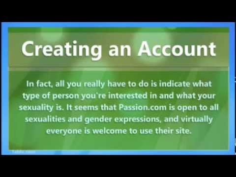 Passion.com review