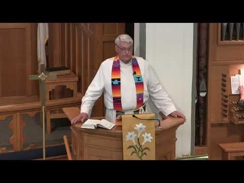 Zion Sunday Service, May 2nd, 2021