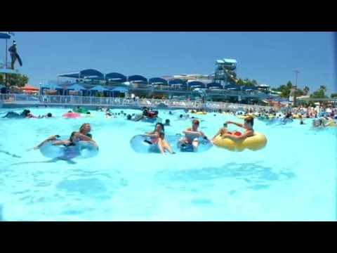 Six Flags México Hurricane Harbor Oaxtepec