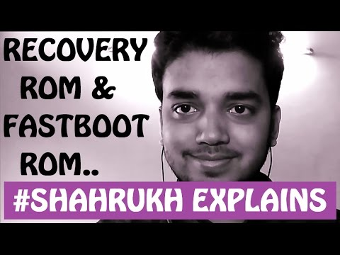Miui Recovery Rom & Fastboot Rom Explained | Hindi