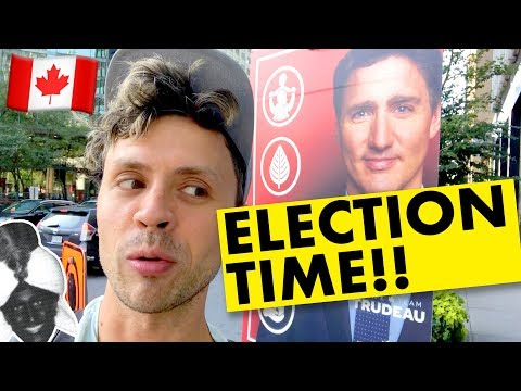 Canada's 2019 Election: EXPLAINED