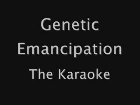 REPO! Karaoke- Genetic Emancipation