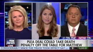 Robert Bianchi on Fox News