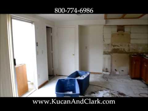 Kucan and Clark Short Sale Rehab Poway CA Day 2
