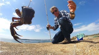 Fishing on an Island - FULL DOCUMENTARY