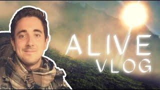 VLOG SURVIE - LA PREPARATION ! - ALIVE