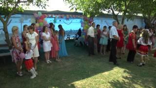 Весілля Альони і Сергія