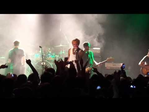 Chiodos - Live In Mexico City - 26-10-2014 Full Set