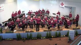Blue Ridge Saga - Flötenorchester Rhythm & Flutes Saar