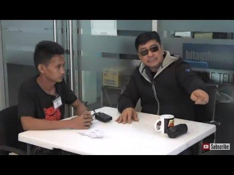 """Wala akong pakialam kung sinong nagnakaw! Bayad ka!"""