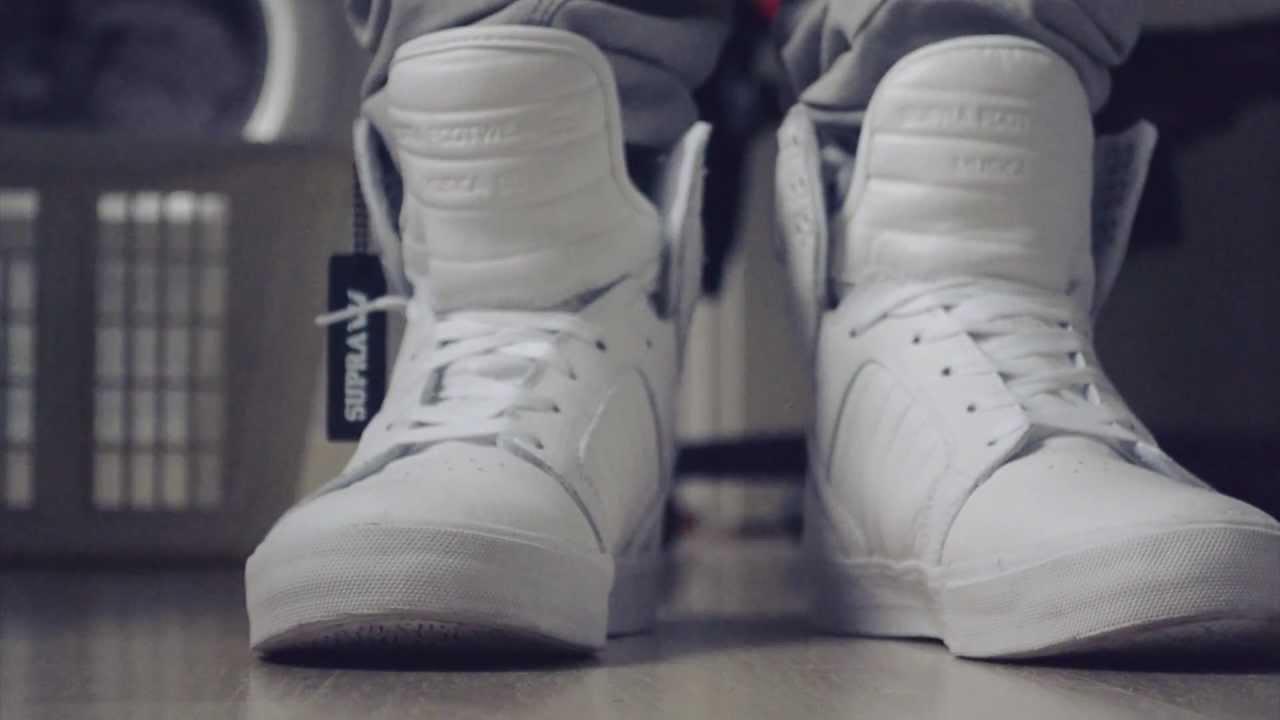 Feet (w/ Grey Skinny Jeans