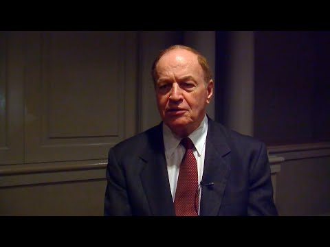 Connect to Congress:  Interview with Senator Richard Shelby