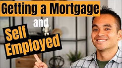 Home Loan for Self Employed people (No tax returns needed)