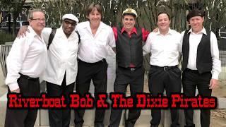 Riverboat Bob & The Dixie Pirates Live @ Spring Street Park 8/9/18