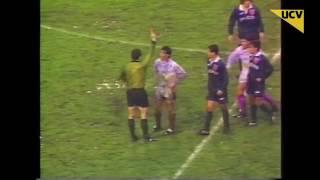 1995 - Deportes Concepción 3-2 U. de Chile