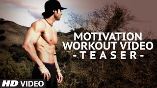 Motivational Workout Video TEASER - Never Give Up! | Guru Mann | Health and Fitness
