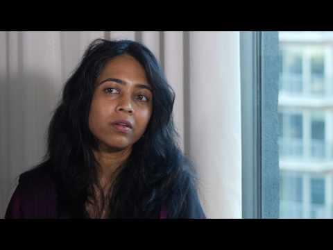 Chinmayi Arun: AI Threats to Civil Liberties and Democracy