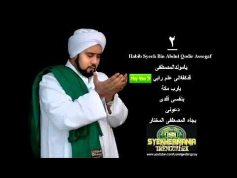 02  Qod Kafani Il Murobbi, Habib Syech Volume 2