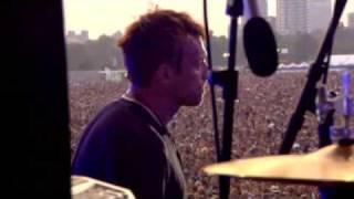 Blur - Badhead [06] (Live at Hyde Park 2009)