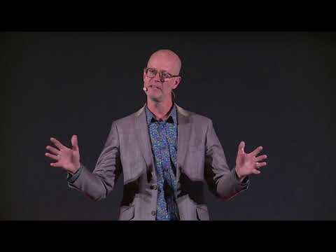 Best-Self Activation | Professor Dan Cable | TEDxLondonBusinessSchool