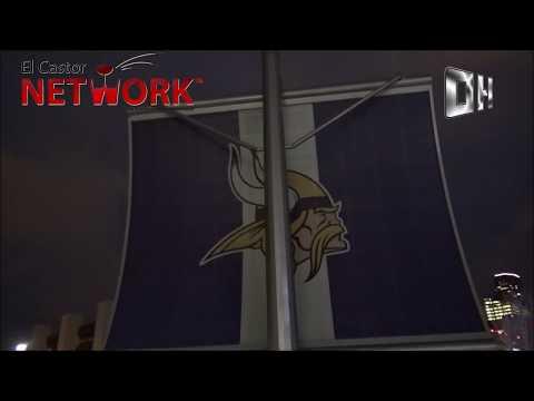 Minneapolis, Minnesota Vikings , US Bank Stadium