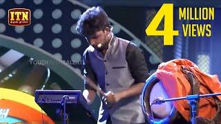 Multi - Instrument Music Performance by T.Thuvarakan