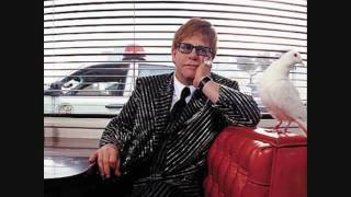 Elton John - I Want Love (Songs From The West Coast 7/12)