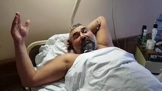 Prvi intervju Mikija Đuričića nakon nezgode 09.05.2019.