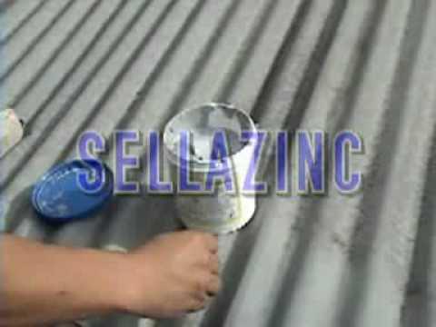 sellazinc