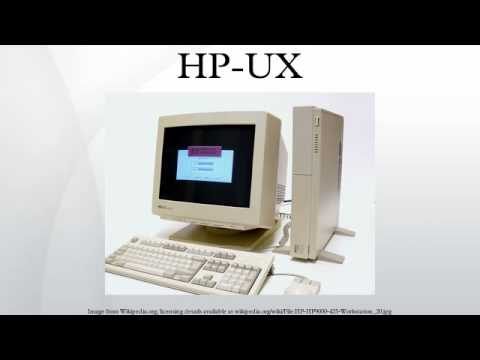 Comparing Unix versions: AIX, HP-UX and Solaris