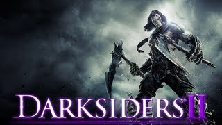 Darksiders 2 - Xbox 360 Gameplay HD