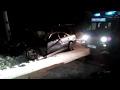 Один человек погиб, двое пострадали в ДТП в Нерюнгри