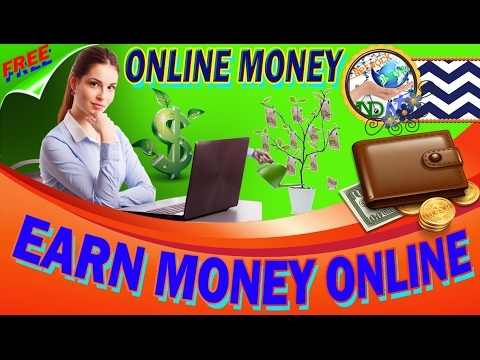 Make Money Online From Home - 100% Real Money