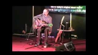 Dave Kelly - 'Crossroads'