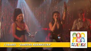 I Grades – Samotna rękawiczka (Tribute to Alibabki live 2015)