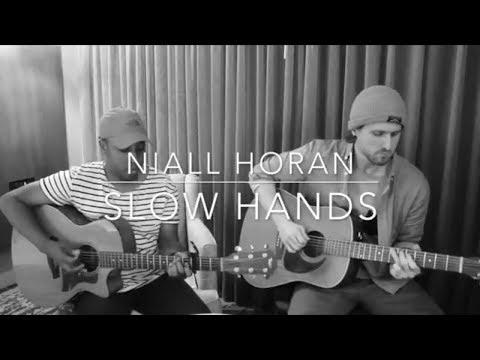 Niall Horan  Slow Hands Michael Warren Cover