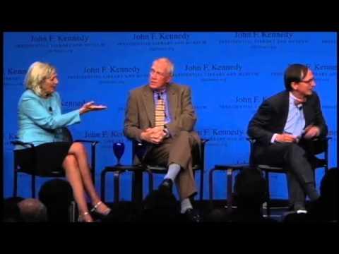 A Conversation with Boston Globe Pulitzer Prizewinners