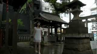 AKB48の片山陽加さん主演映画地球防衛ガールズP9です。