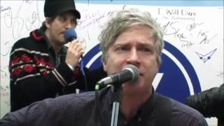 Nada Surf  - Bizarre Love Triangle (New Order cover)