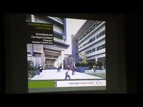 Sustainable Tropical Building Design Presentation