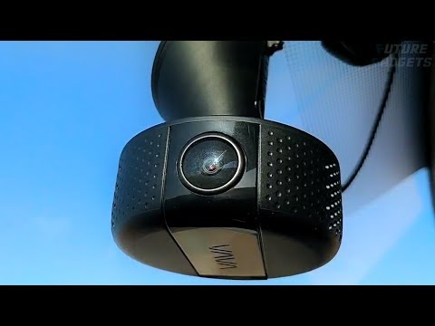 VAVA Dash Cam Review ✔️ 1080P@60fps, Wi-Fi, GPS, Sony Night Vision Sensor...