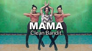 Clean Bandit Ellie Goulding Mama