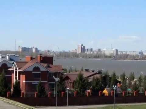 Продажа дома в Казани.