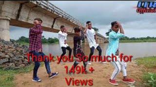 #Kindri #Kindri #Nach #New #Sambalpuri #Video// Singer-Santanu Sahu