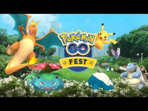 Talking Pokémon Go Fest's Failures With Ryan Copple, the Reddit Famous Pikachu Hat Attendee