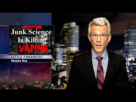 REASONED RESEARCH - $8.8-MILLION E-CIG STUDY EXPLAINED (REG WATCH)