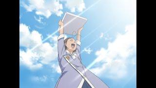 『焼きたて!!9』最終戦の課題地は新潟県能生。霧崎雄一の息子、マイスター霧崎が最後の敵として立ち塞がる。最後の戦いにふさわしい両者のパ...